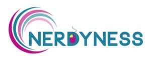 Nerdyness Logo