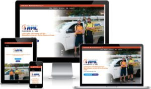 Nerdyness-Portfolio-AML-Plumbing-and-Gas-Website-Screenshot