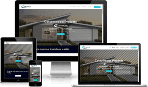 Nerdyness-Portfolio-Cottonwood-Projects-website
