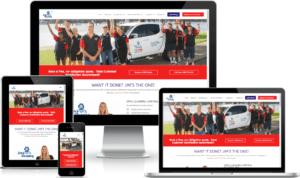 Nerdyness-Portfolio-Jims-Cleaning-Website-Screenshots