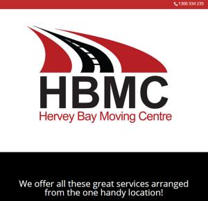 Hervey Bay Moving Centre - Website Image