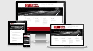 Reid Removals - Website Image