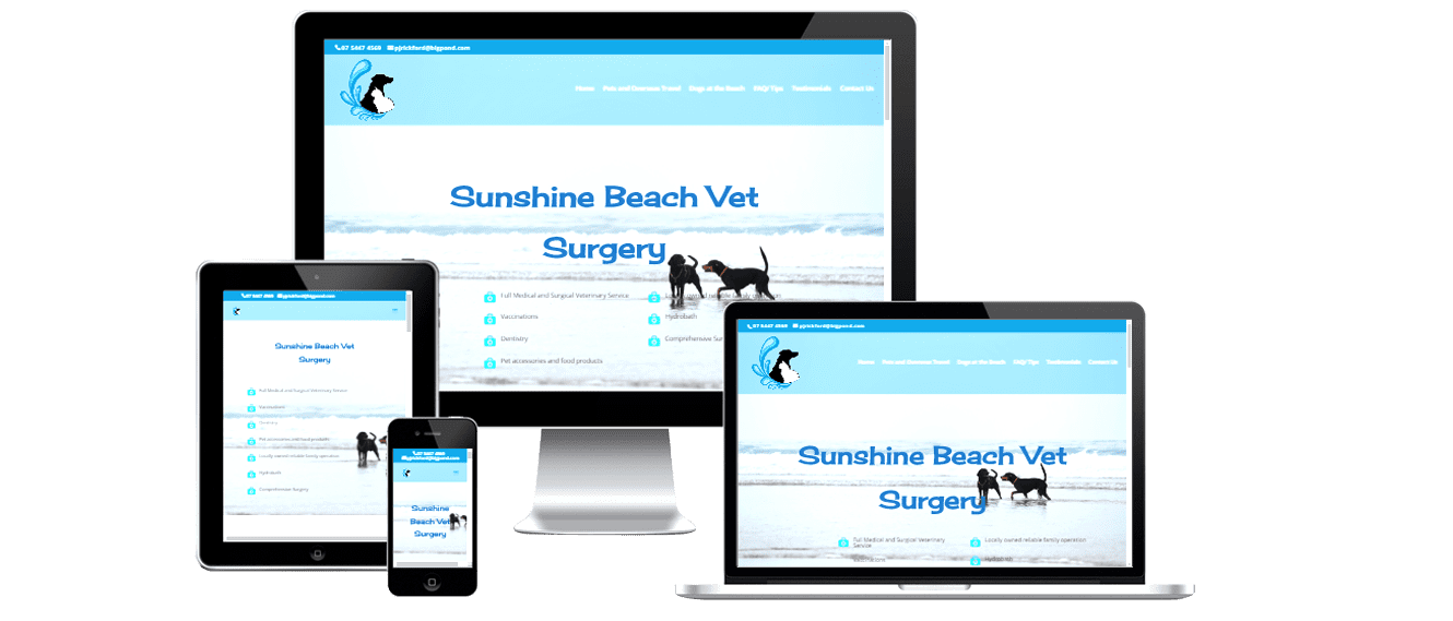 Sunshine Beach Vet Surgery